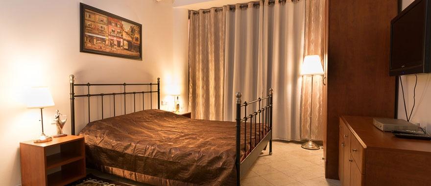 חדרים להשכרה עם אווירה ביתית ויחס אישי